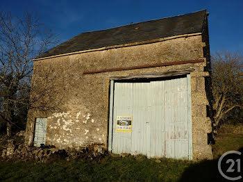 maison à Moraches (58)