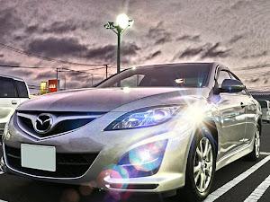 アテンザ GHEFP のカスタム事例画像 Mazda.seiko-atenzaさんの2018年07月14日21:20の投稿
