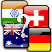 Flags Of The World – Quiz Game