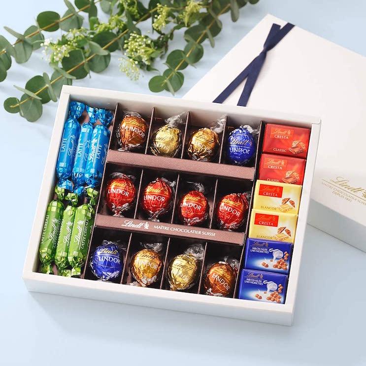 リンツ (Lindt) チョコレート