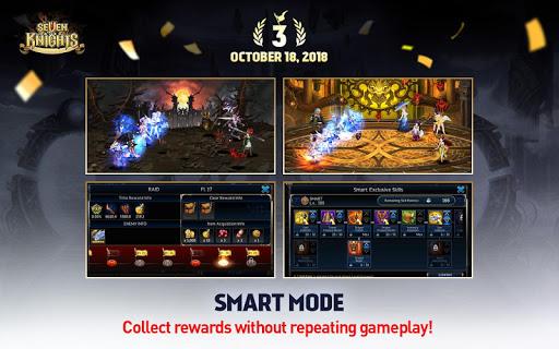 Seven Knights 4.7.10 screenshots 16