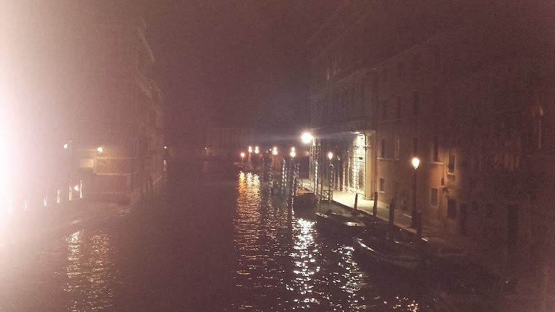 Venezia by night di towerofbear