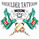 Shoulder Tattoos App - Amazing Tattoo Designs for PC-Windows 7,8,10 and Mac