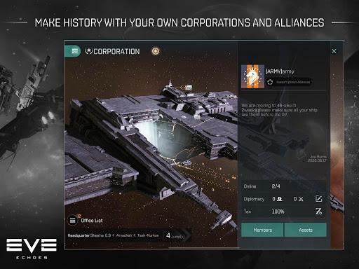 EVE Echoes 1.5.4 screenshots 17