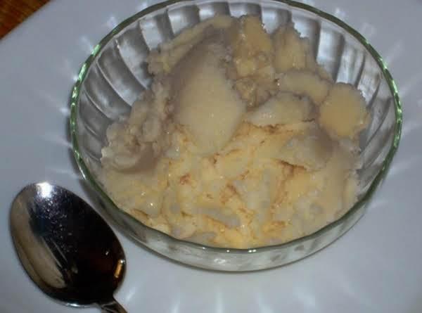 Vanilla Ice (sugar Free)