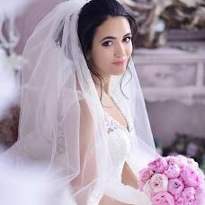 Wedding photographer Eduard Kvan (scorpi). Photo of 01.12.2016