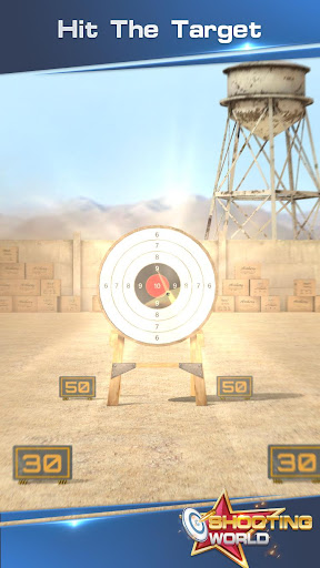 Shooting World - Gun Fire 1.2.32 screenshots 3