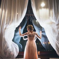 Wedding photographer Filipp Uskov (FilippYskov). Photo of 31.10.2017
