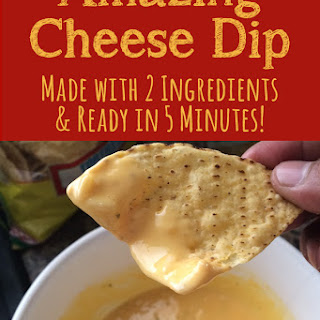 Velveeta Cheese Dip Recipes