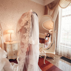 Wedding photographer Svetlana Rybenko (Rstudio). Photo of 12.09.2015