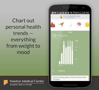 Be Well -Newton Medical Center - screenshot thumbnail