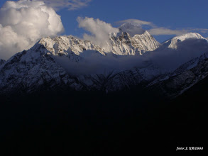 Photo: Ronthi Peak