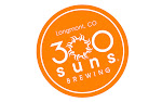 Logo of 300 Suns Sour Cherry
