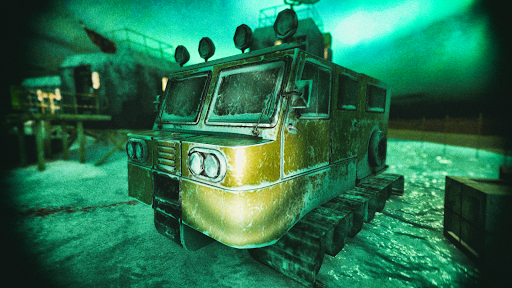 Antarctica 88: Scary Action Survival Horror Game apktram screenshots 5