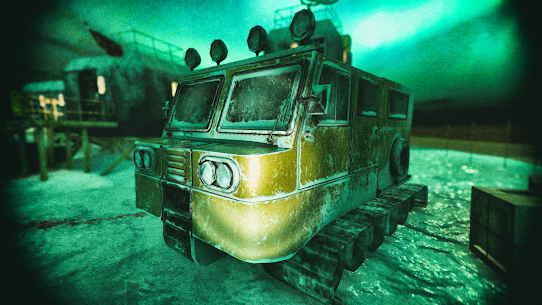 Antarctica 88: Scary Action Survival Horror Game Mod Apk 1.4.5 (Unlimited Money) 5