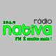Rádio Nativa FM 104,9 Download on Windows