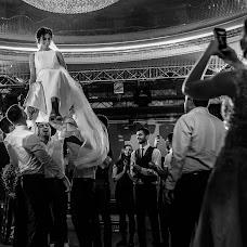 Wedding photographer Sergey Shlyakhov (Sergei). Photo of 25.10.2018