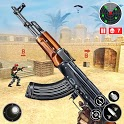 Military Commando Army Game: New Mission Games icon