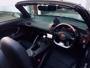 S2000 AP2 (後期)Type V ムーンロック・メタリックのカスタム事例画像 EdaMame(えだマメ)さんの2018年11月08日16:43の投稿