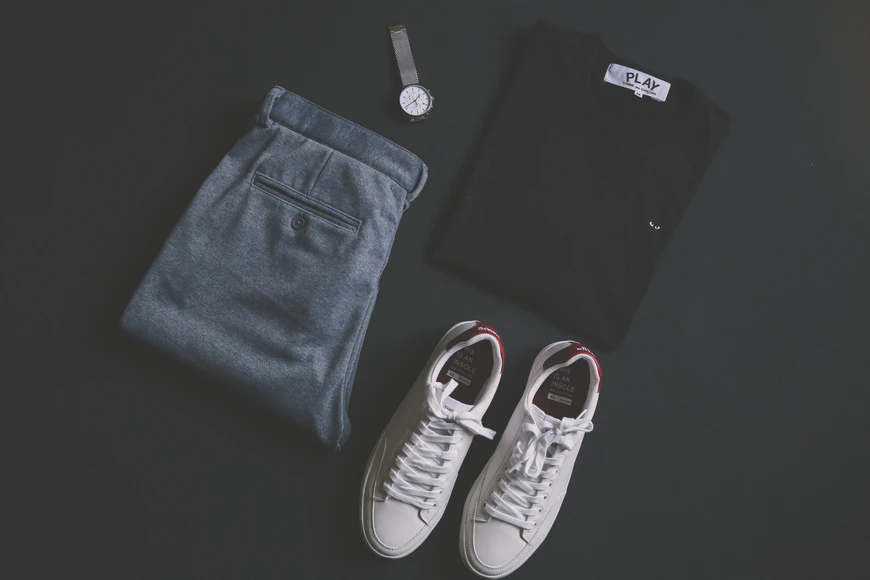 Best Men's Travel Outfits For Summer