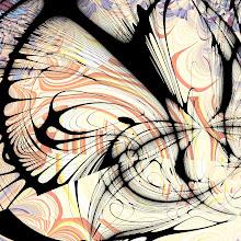 Photo: The Fractal Moth