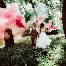 Wedding photographer Viktoriya Kapaeva (vikos26). Photo of 27.08.2018