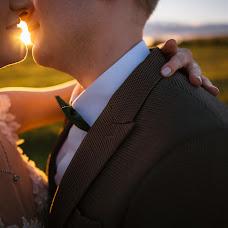 Wedding photographer Vasiliy Matyukhin (bynetov). Photo of 08.07.2017