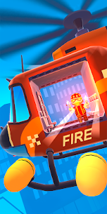 Helicopter MOD (Unlimited Money) APK  for Android 2