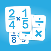Operations with Fractions 2