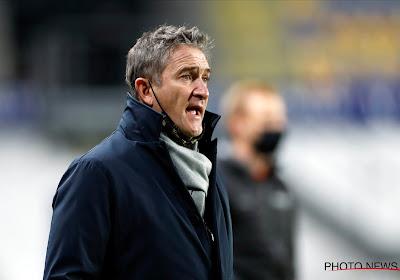 """Standard slikt in Sint-Truiden tweede nederlaag in vier dagen tijd en laat koppositie liggen: """"Spelers hebben geen punten gescoord"""""""