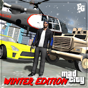 Winter Mad City 2 New Storie