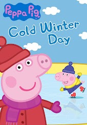 Peppa Pig: Cold Winter's Day