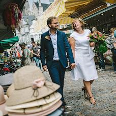 Huwelijksfotograaf Steven Goovaerts (stevengoovaerts). Foto van 16.05.2019