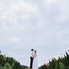 Wedding photographer Aleksey Novopashin (ALno). Photo of 23.10.2014