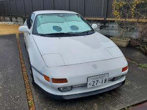 MR2 SW20 GT-S 4th Genのカスタム事例画像 yukihitoさんの2020年02月26日08:44の投稿