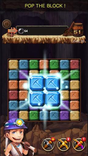 Treasure Blast apktram screenshots 5