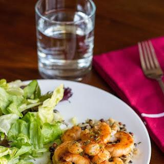 Shrimp Teriyaki Sauce Recipes