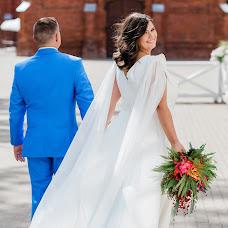 Wedding photographer Jurgita Lukos (jurgitalukos). Photo of 27.06.2018