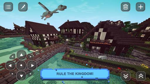 Medieval Exploration Craft 3D 1.30 screenshots 5