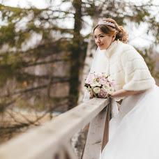 Wedding photographer Olga Makashova (olkamypka). Photo of 13.05.2017