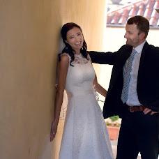 Wedding photographer Olga Darmokrik (Mamamia). Photo of 21.06.2014