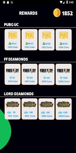 Gamers Credit screenshot 3