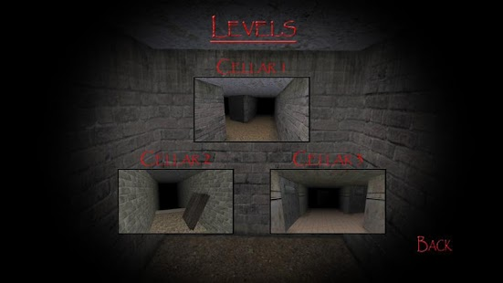 Slendrina:The Cellar (Free) Screenshot