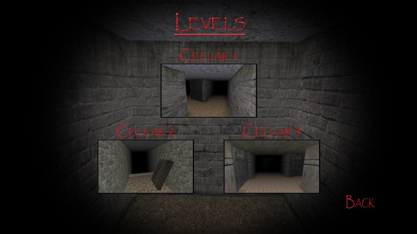 Slendrina:The Cellar (Free)- screenshot