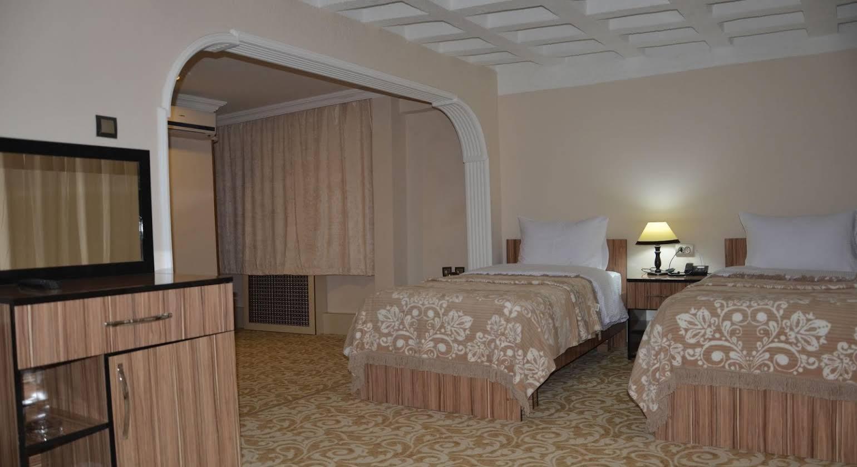 Hisar Hotel