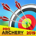 Archery Physics Shooter 2019 icon