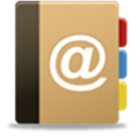 Fast Address Book icon