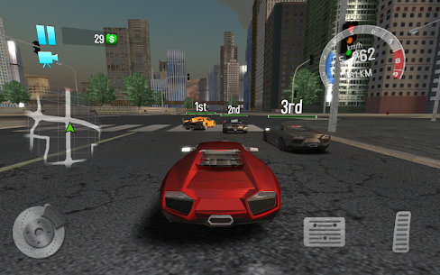 Racer UNDERGROUND App Latest Version Download For Android and iPhone 6