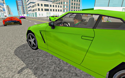 San Andreas Crime Fighter City 1.2 screenshots 6