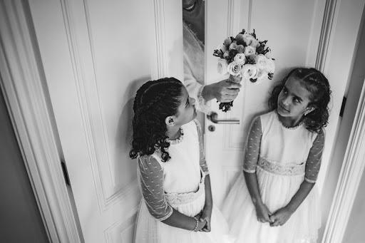 Wedding photographer Isidro Cabrera (Isidrocabrera). Photo of 09.01.2020